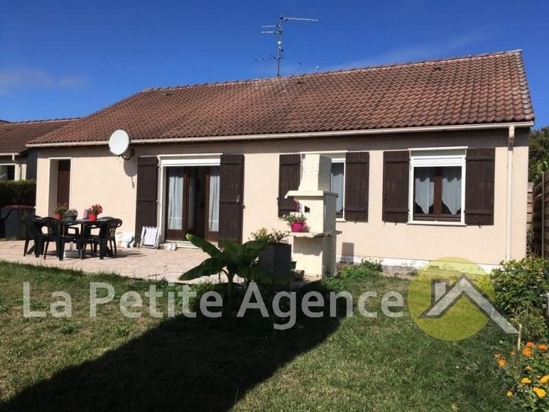 Sale house / villa Loison sous lens 163900€ - Picture 1