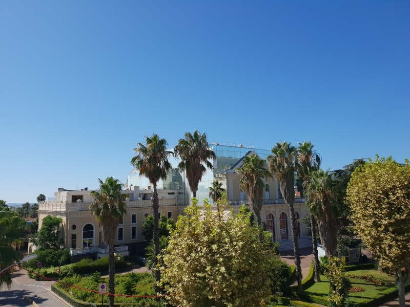 Vendita appartamento Hyeres 252000€ - Fotografia 9