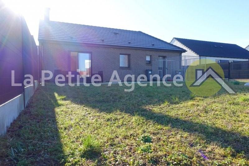 Vente maison / villa Auchy les mines 185900€ - Photo 1