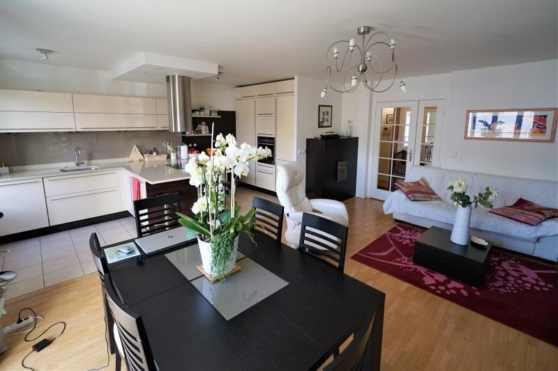 Sale apartment Antony 645000€ - Picture 2