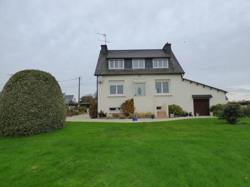 Sale house / villa Prat 128500€ - Picture 1