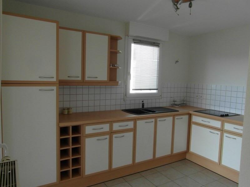 Location appartement Illkirch graffenstaden 671€ CC - Photo 2