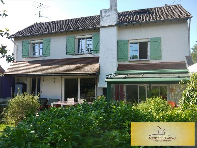 Maison bonnières sur seine - 6 pièce (s) - 105 m²