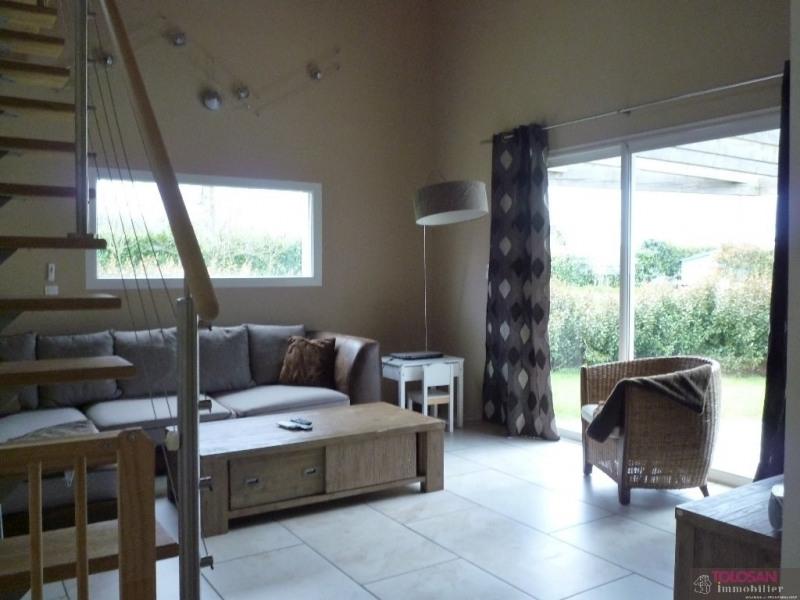 Deluxe sale house / villa Montgiscard 486000€ - Picture 9