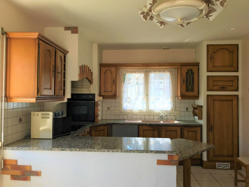 Vente maison / villa La mothe achard 273500€ - Photo 5