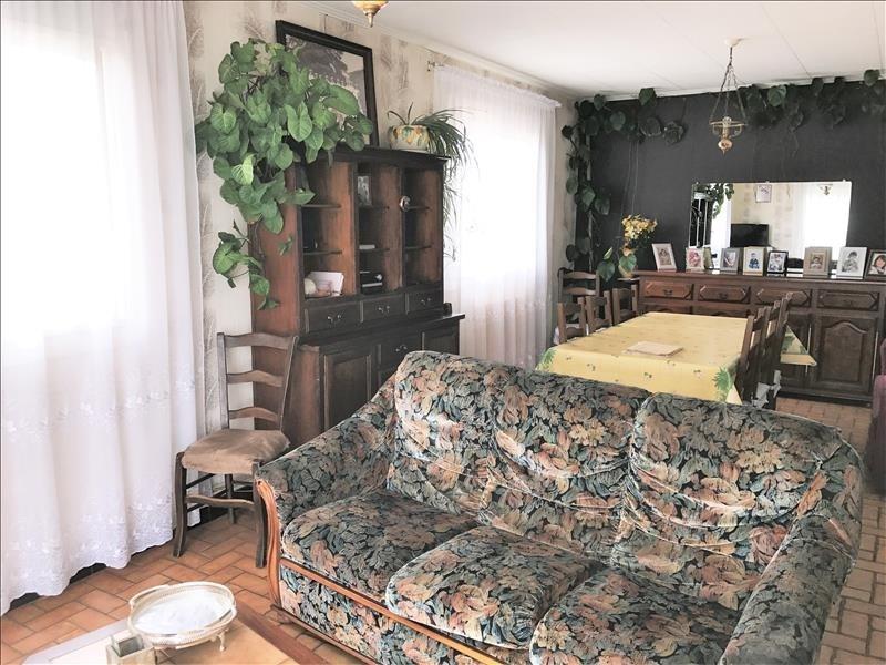 Vente maison / villa St emilion 265000€ - Photo 3