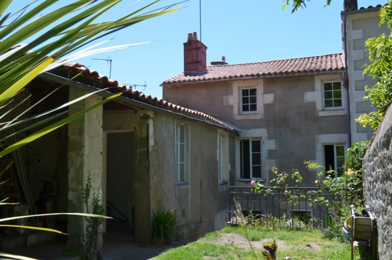 Vente maison / villa Fontenay le comte 190000€ - Photo 1