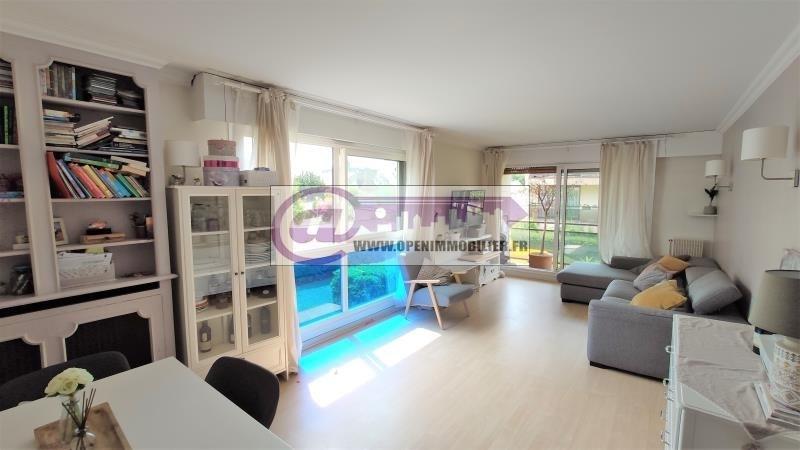 Vente appartement Enghien les bains 315000€ - Photo 3