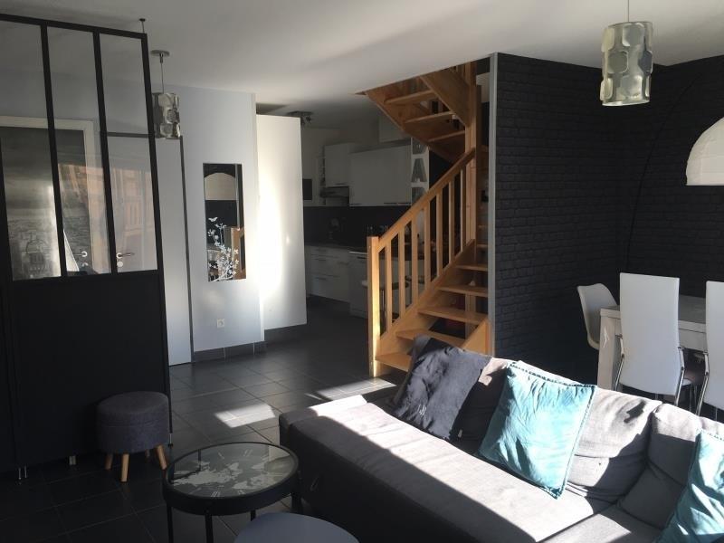 Revenda casa Bourgoin jallieu 225000€ - Fotografia 5