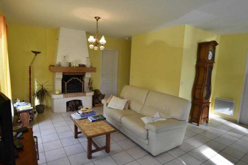 Vente maison / villa Cerisy la foret 160000€ - Photo 3
