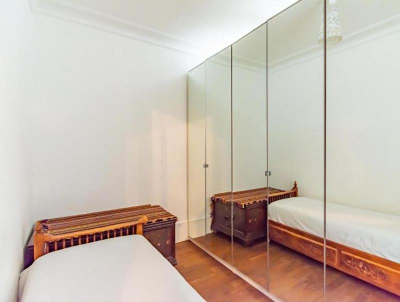 Vente appartement Paris 17ème 559000€ - Photo 3