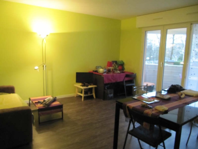Rental apartment Billere 490€ CC - Picture 2