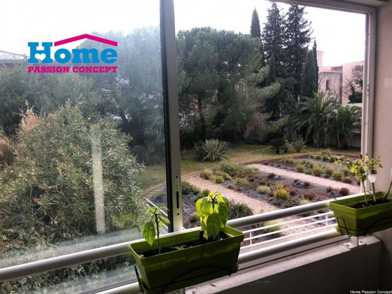 Sale apartment Montpellier 245000€ - Picture 6