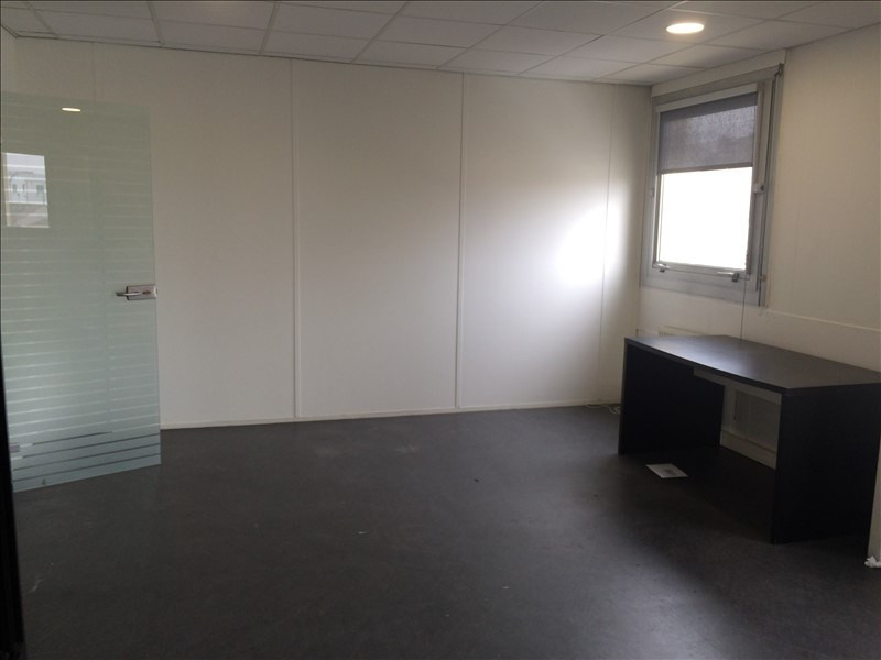 Location local commercial St ouen 950€ HT/HC - Photo 4