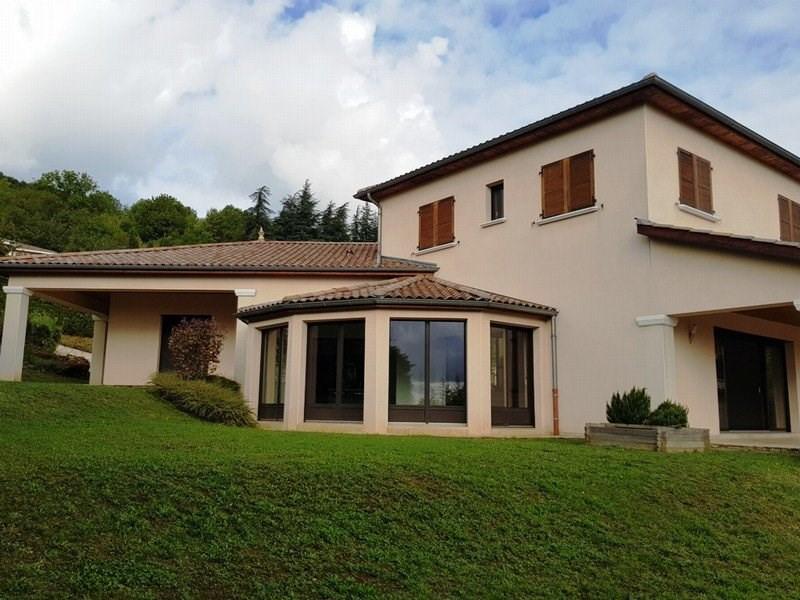 Location maison / villa Collonges au mont d'or 4500€ CC - Photo 2