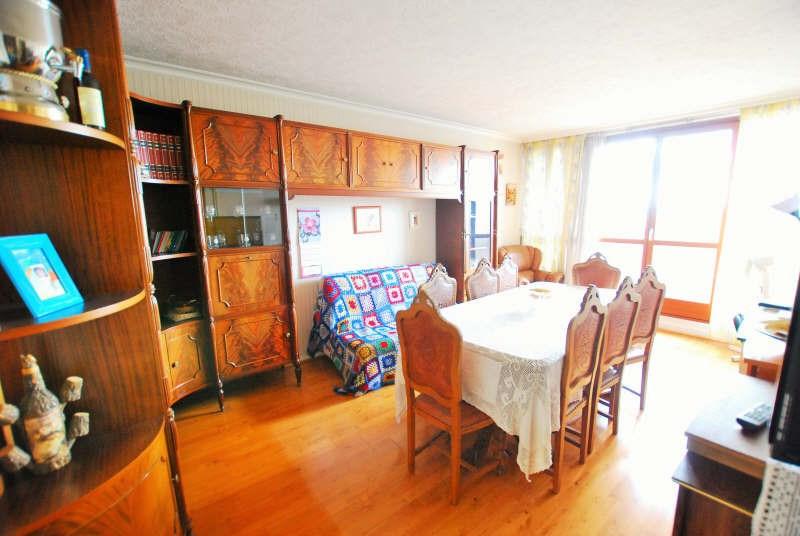 Venta  apartamento Bezons 220000€ - Fotografía 1