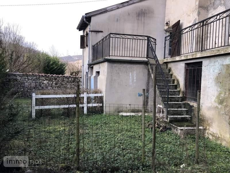 Vente maison / villa Cerdon 91 000€ - Photo 4