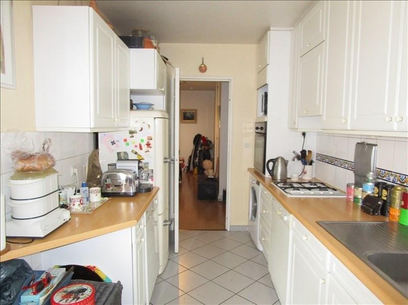 Sale apartment Versailles 825000€ - Picture 4