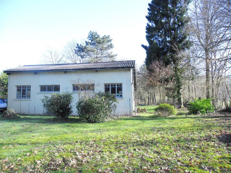 Vente maison / villa Verneuil d'avre et d'iton 305000€ - Photo 14
