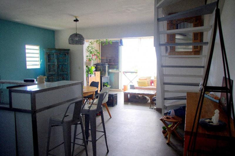 Venta  apartamento Saint gilles les bains 267000€ - Fotografía 2