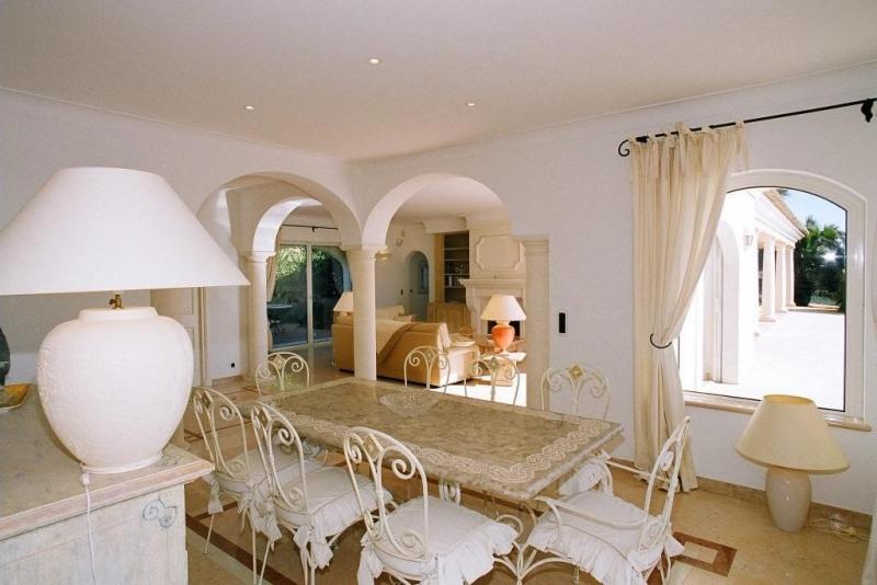Deluxe sale house / villa Ste maxime 2680000€ - Picture 5