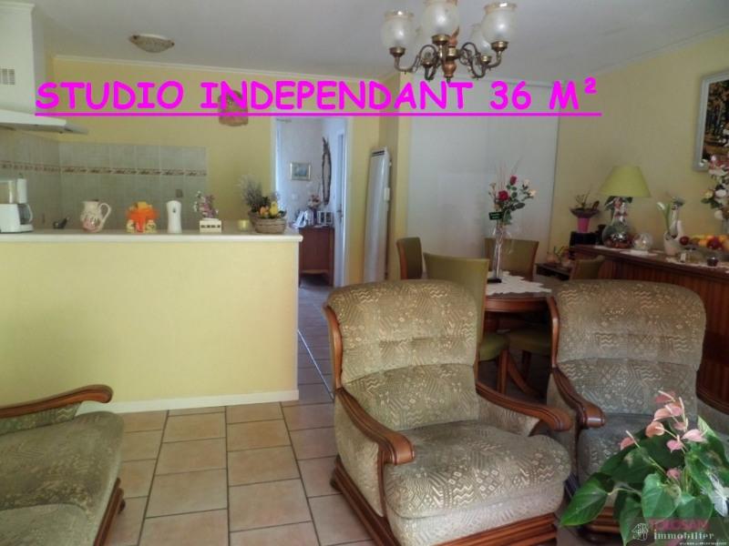 Vente maison / villa Castanet-tolosan 412000€ - Photo 9