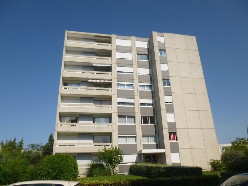 Sale apartment Caen 138000€ - Picture 1