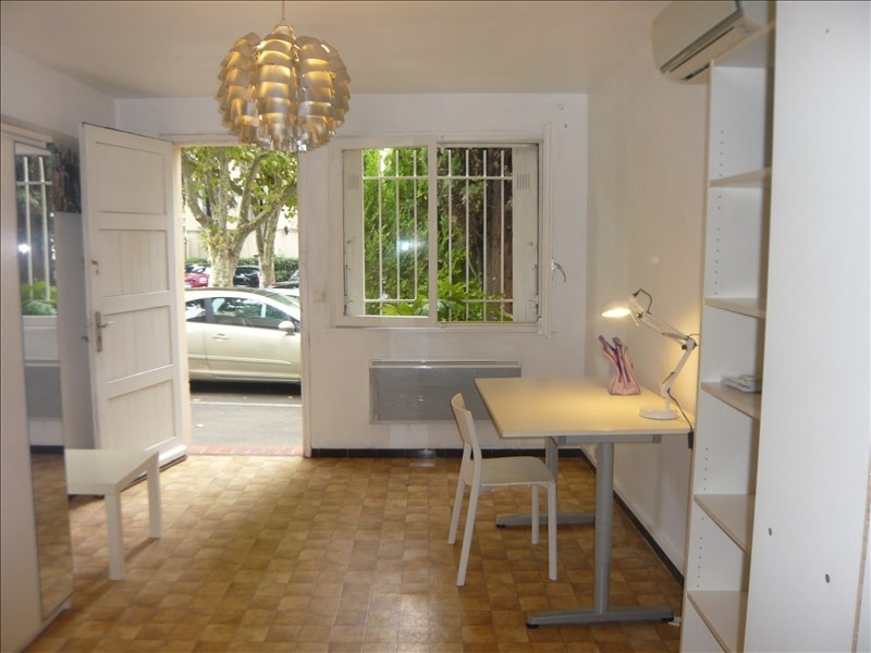 Rental apartment Aix en provence 530€ CC - Picture 3