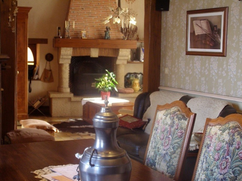Revenda casa Ville aux clercs 369000€ - Fotografia 2