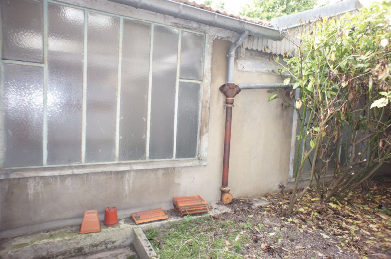Location local commercial Clamart 1248€ HC - Photo 13