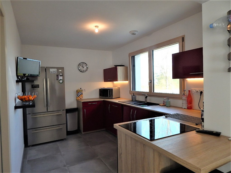 Vente maison / villa Medis 312700€ - Photo 4