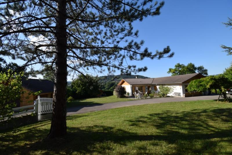 Vente de prestige maison / villa Annecy le vieux 790000€ - Photo 17