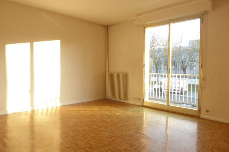 Appartement La Rochelle 3 pièce (s) 66.20 m²