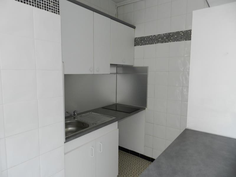 Vente appartement La grande motte 99000€ - Photo 4