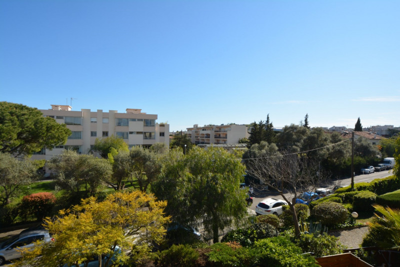 Sale apartment Antibes 149 000€ - Picture 2