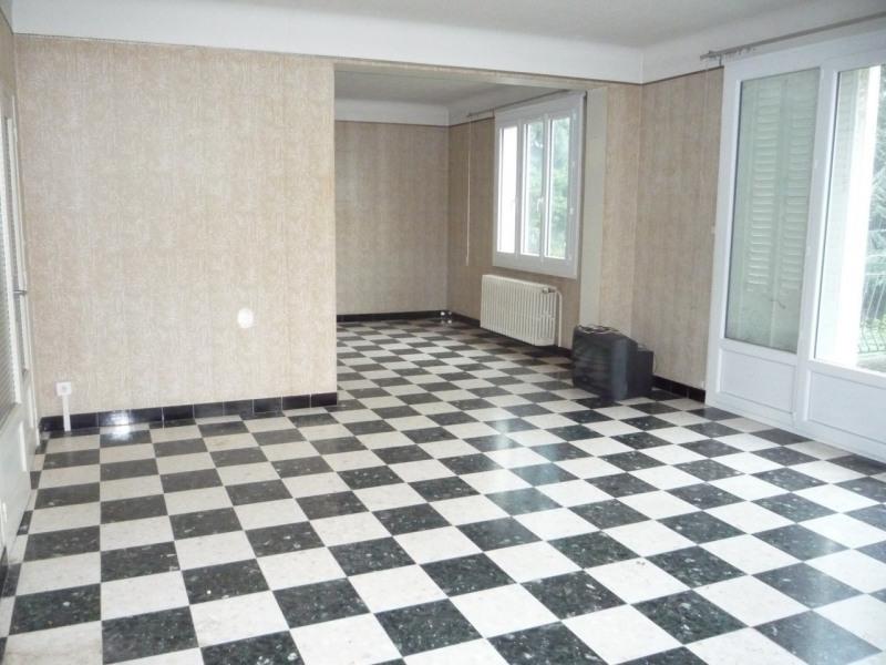 Vente maison / villa Bourg-de-péage 237600€ - Photo 3