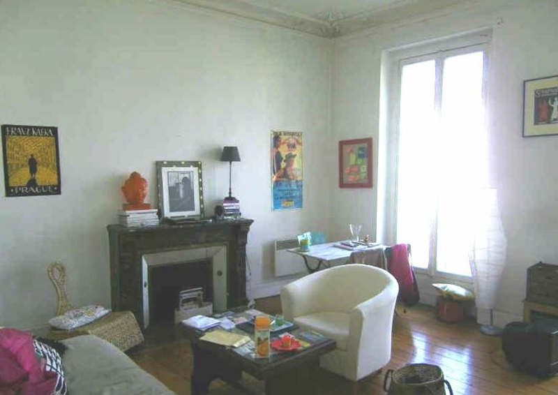 Sale building Bordeaux 787 500€ - Picture 2