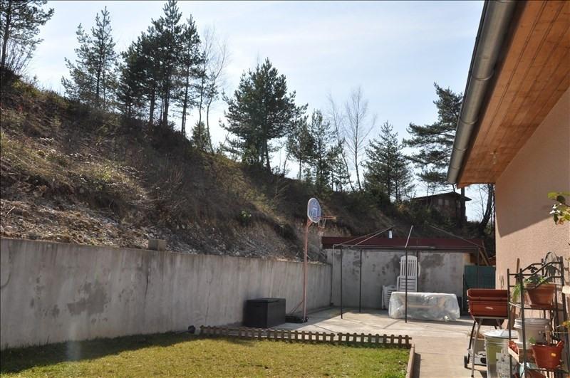 Sale house / villa Marchon 229000€ - Picture 15