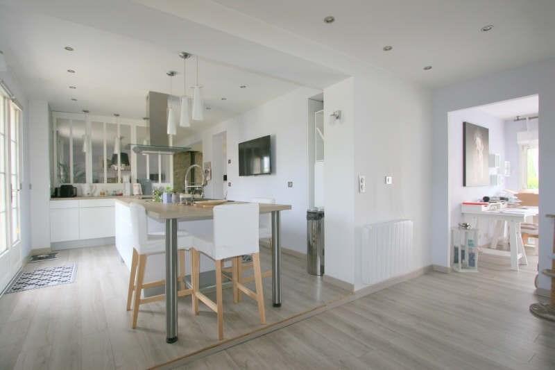 Vente maison / villa Hericy 479000€ - Photo 4