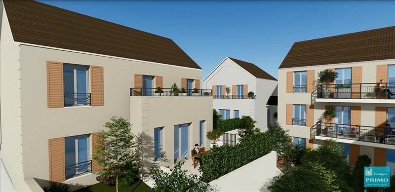 Vente appartement Verrieres le buisson 319000€ - Photo 1