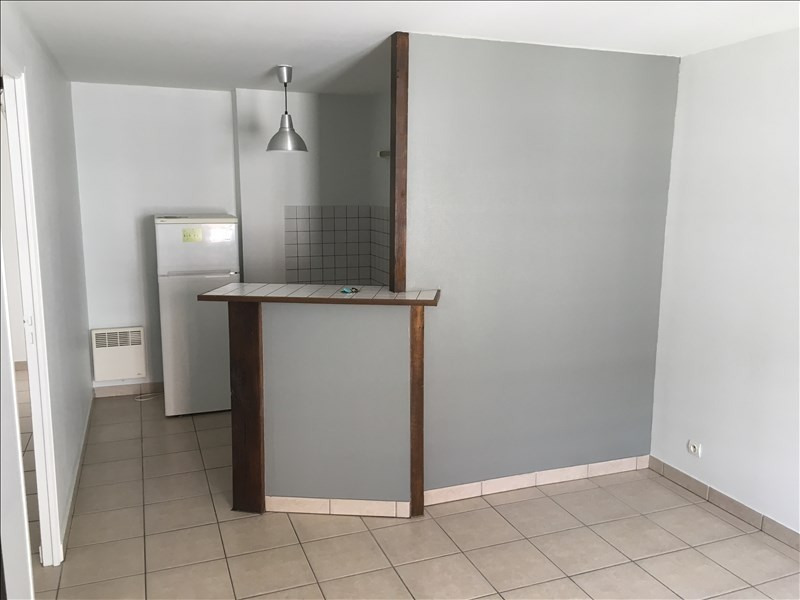 Location appartement Poitiers 566€ CC - Photo 5