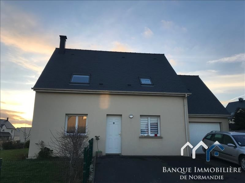 Vente maison / villa Caen 233 200€ - Photo 5