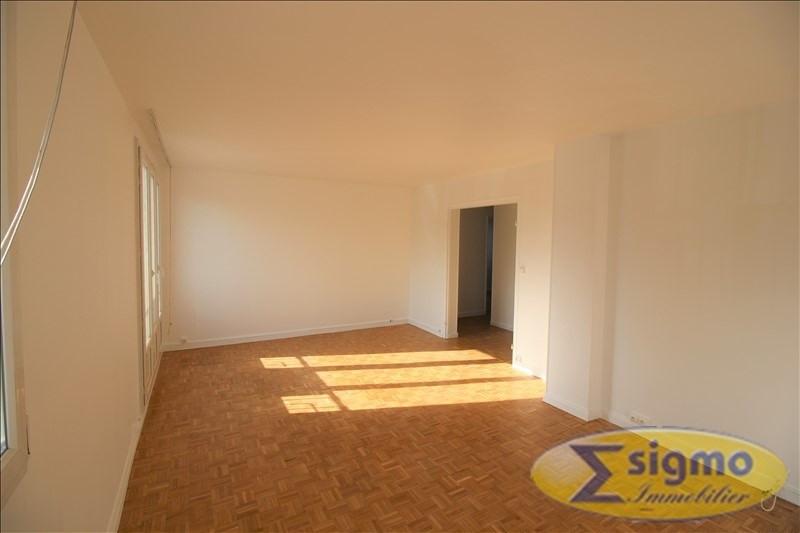 Rental apartment Chatou 1200€ CC - Picture 4