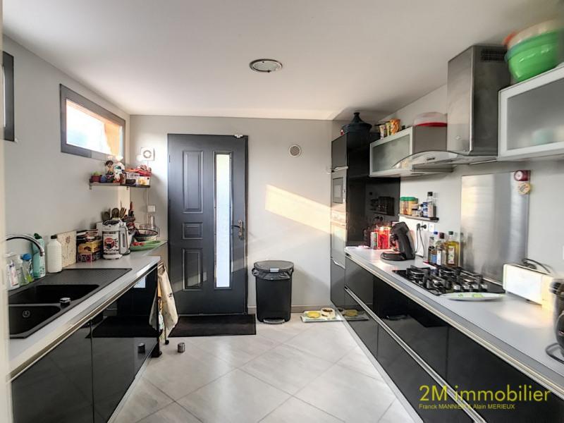 Vente maison / villa Le mee sur seine 529000€ - Photo 4