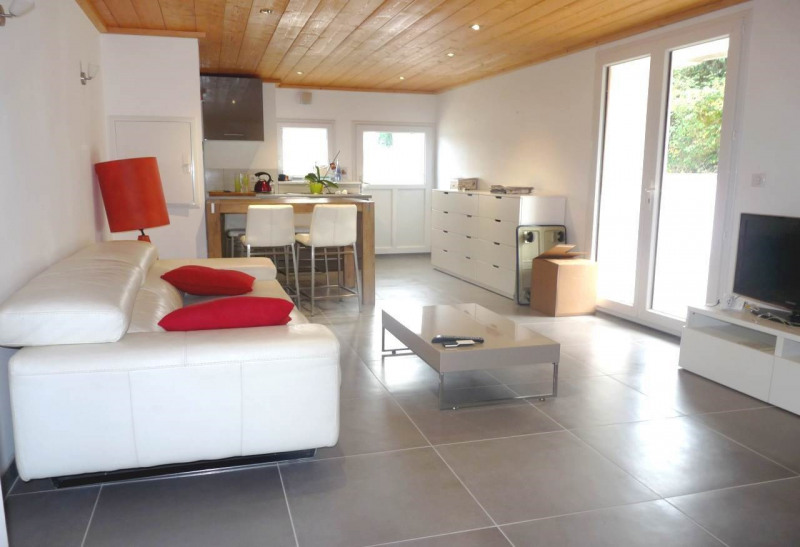 Vente maison / villa Pers-jussy 295 000€ - Photo 1