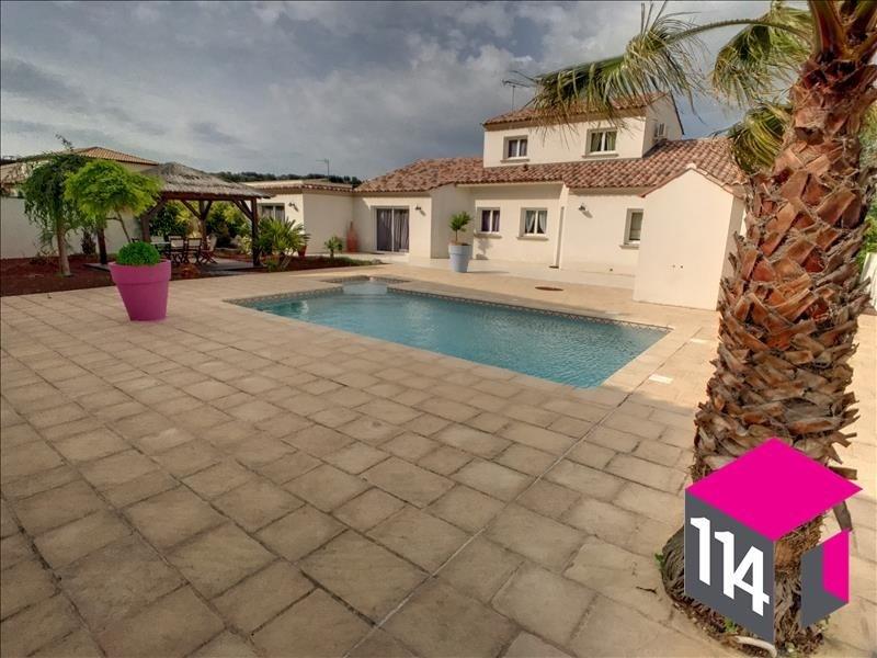 Deluxe sale house / villa St genies des mourgues 600000€ - Picture 7