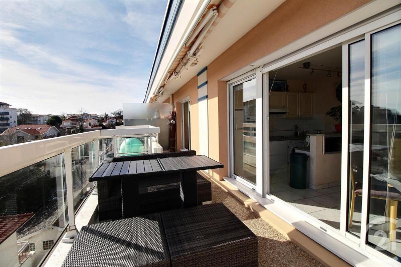 Vente appartement Arcachon 515000€ - Photo 10