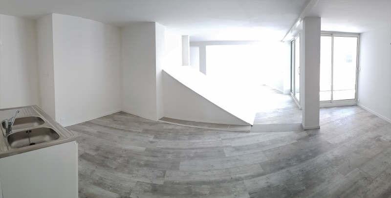 Vente appartement Vals-les-bains 115000€ - Photo 2