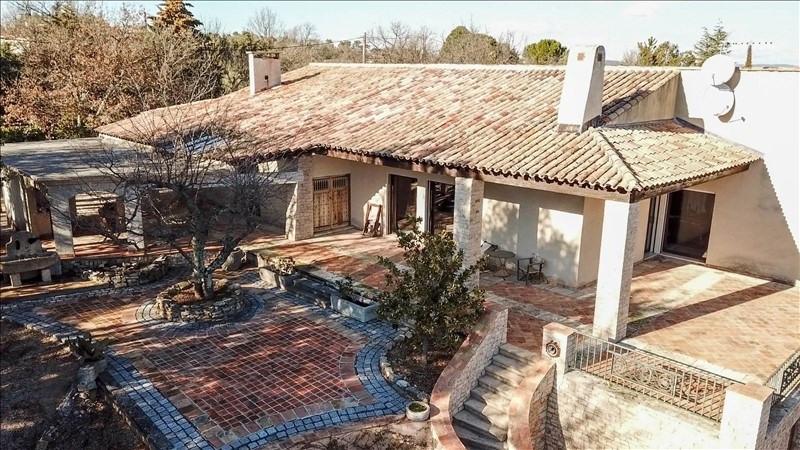 Vente de prestige maison / villa Aix en provence 849000€ - Photo 1