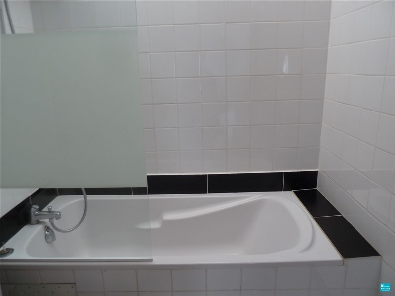 Vente appartement Chatenay malabry 146000€ - Photo 8